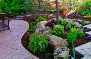 EJ Landscaping and Irrigation | Design Services
